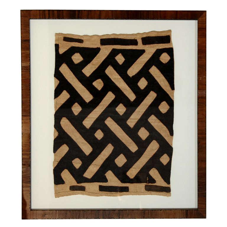 Kuba Cloth Textiles