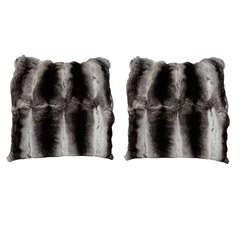 Genuine Chinchilla Pillow
