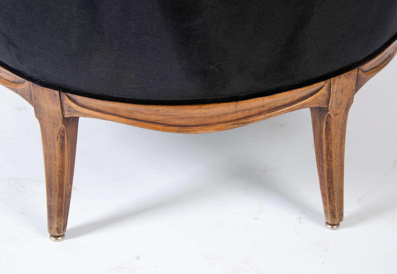 Art Deco Armchair 10