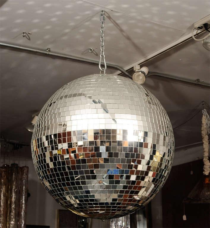 Grand Disco Ball 2
