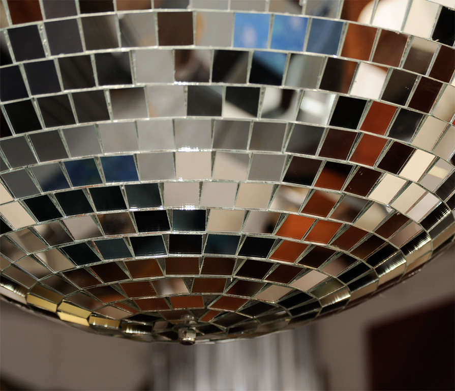 Grand Disco Ball 5
