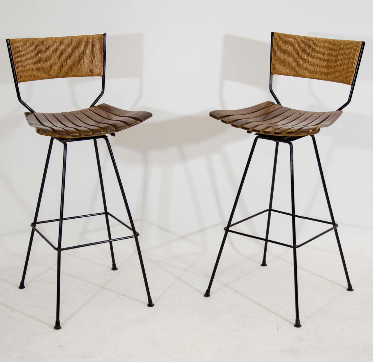 About Barstools On Pinterest Bar Stools Stools And Diy Bar Stools. Full resolution  image, nominally Width 1280 Height 1244 pixels, image with #6F4A24.