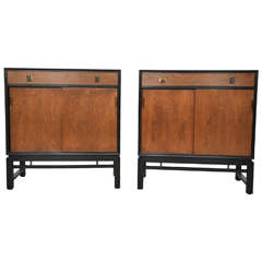 Pair of Dunbar Chests by Edward Wormley