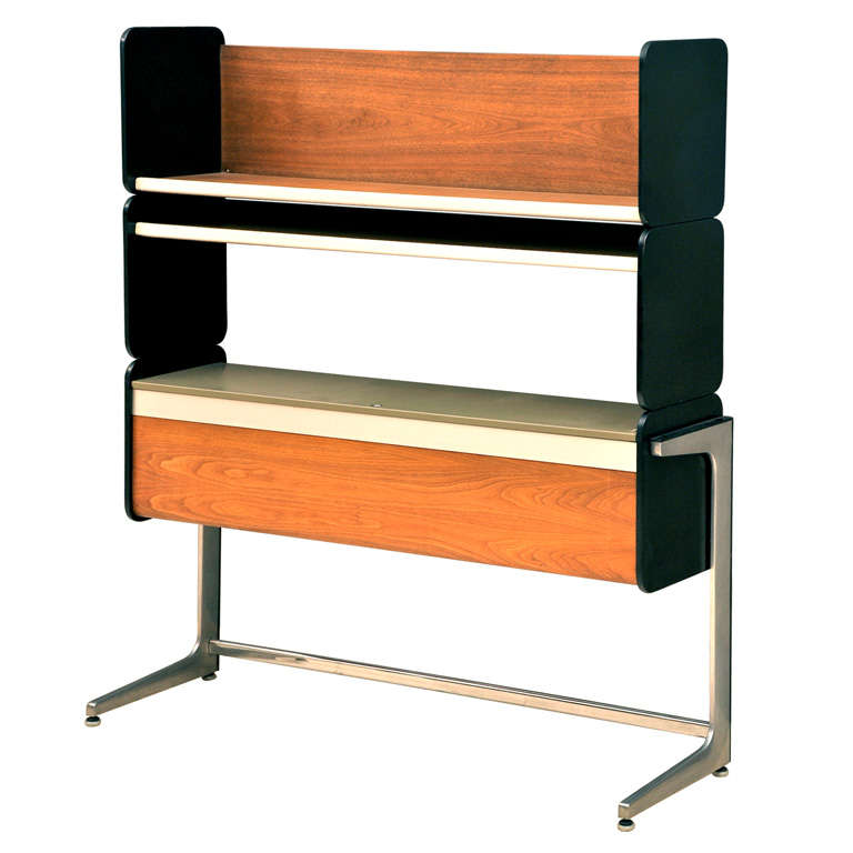 Herman Miller Bookcase 1