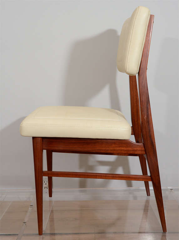 Raphael Dining Chairs In Excellent Condition For Sale In New York, NY