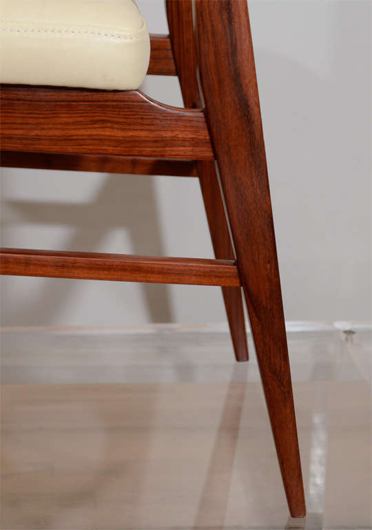 Mid-20th Century Raphael Dining Chairs For Sale