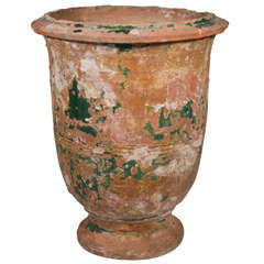 Vase D'anduze