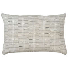 Ashanti African Textile Pillows