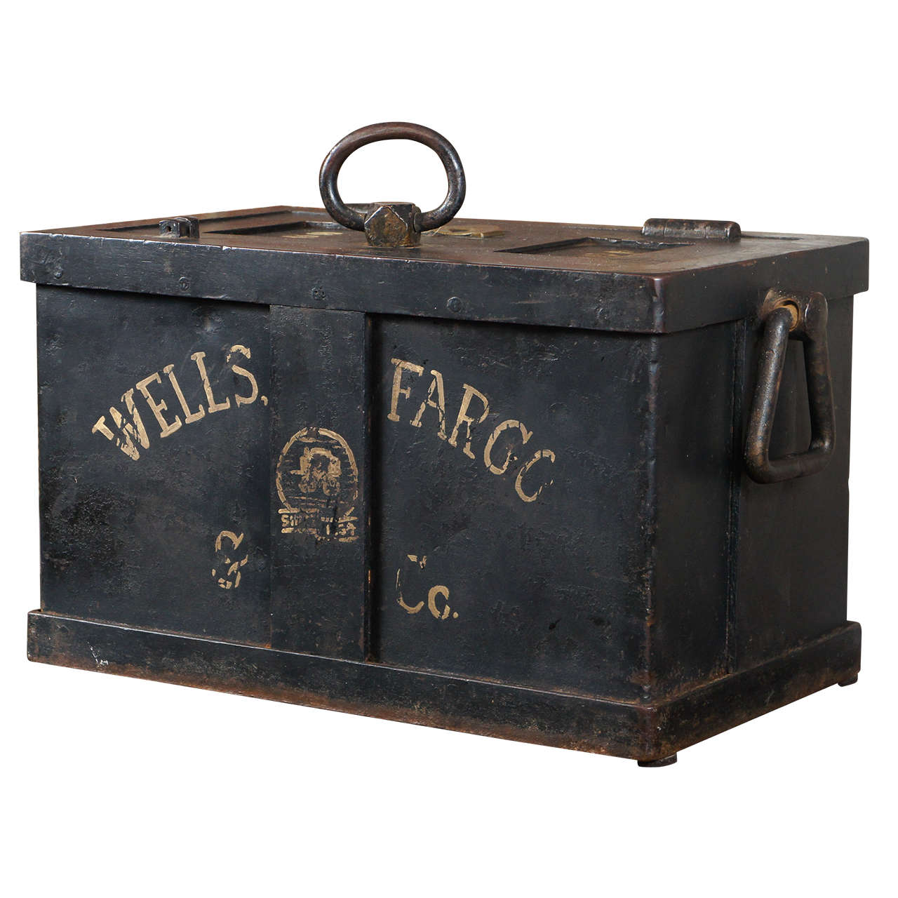Wells Fargo And Co Traveling Safe At 1stdibs