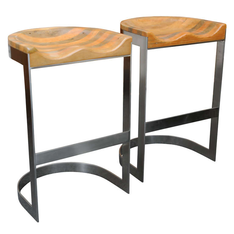 Bar Stools Saddle Seat Home Ideas