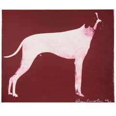Usa Large Hound Prints