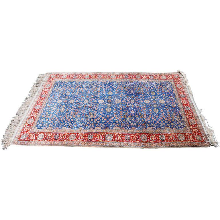 Northwest persian carpet at 1stdibs for Northwest flooring