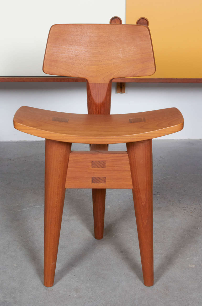 Sculptor S Stool By Jens Quistgaard Rare Limited Edition