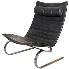 B 248 Rge Mogensen Easy Chair For Sale At 1stdibs