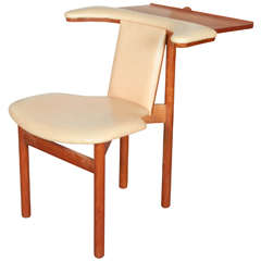King Frederik Chair by Hans Olsen