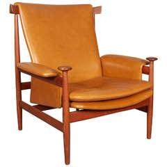 Bwana Chair by Finn Juhl