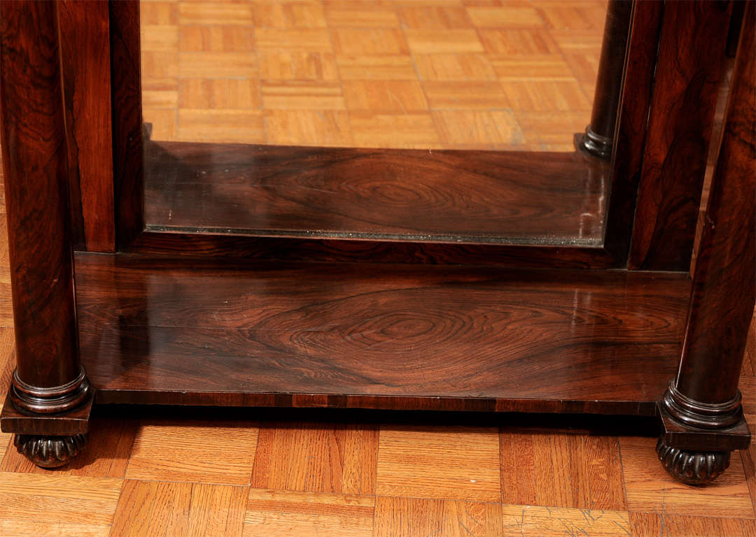19th Century Console Table 6