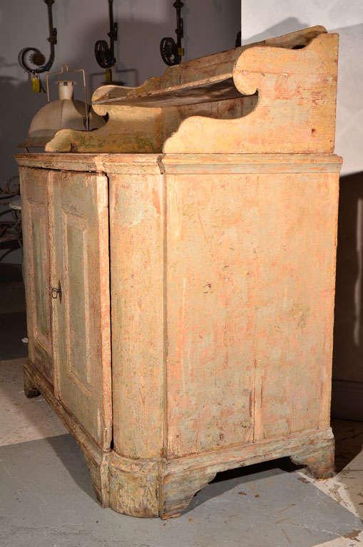 18th Century Swedish Buffet For Sale 6