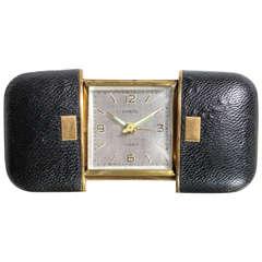 Lancel Travel Clock