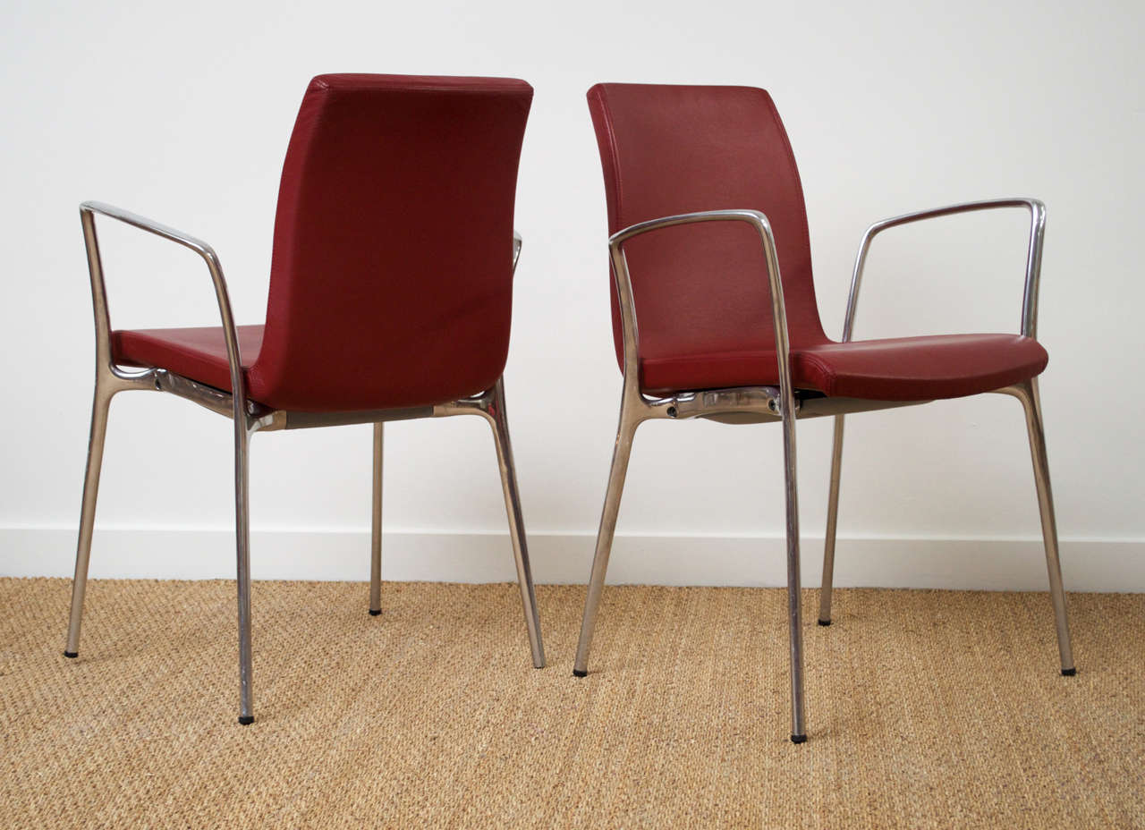 Jorge Pensi Quot Gorka Quot Chair For Sale At 1stdibs
