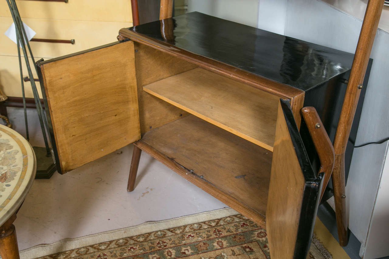 Art Deco Bar Cabinet For Sale 1