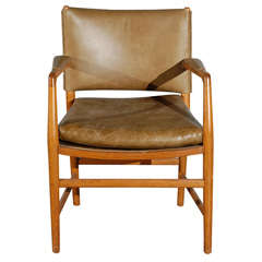 Arne Jacobsen for Hans Wegner Armchair
