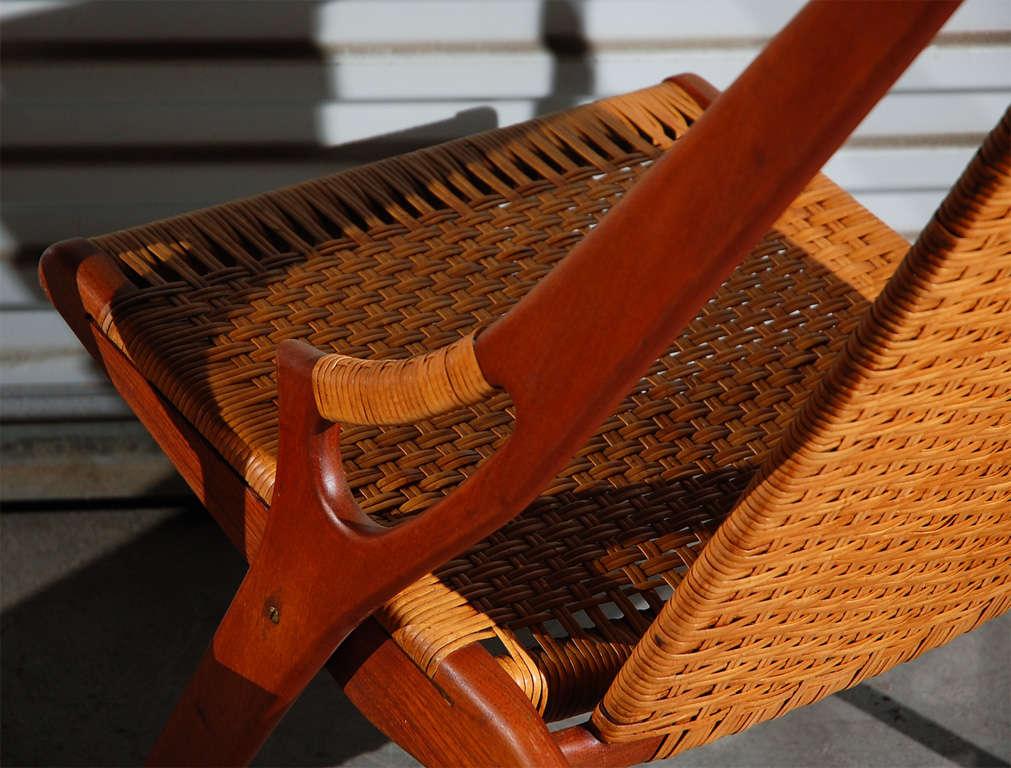 Arne Hovmand-Olsen Easy Chairs For Sale 1