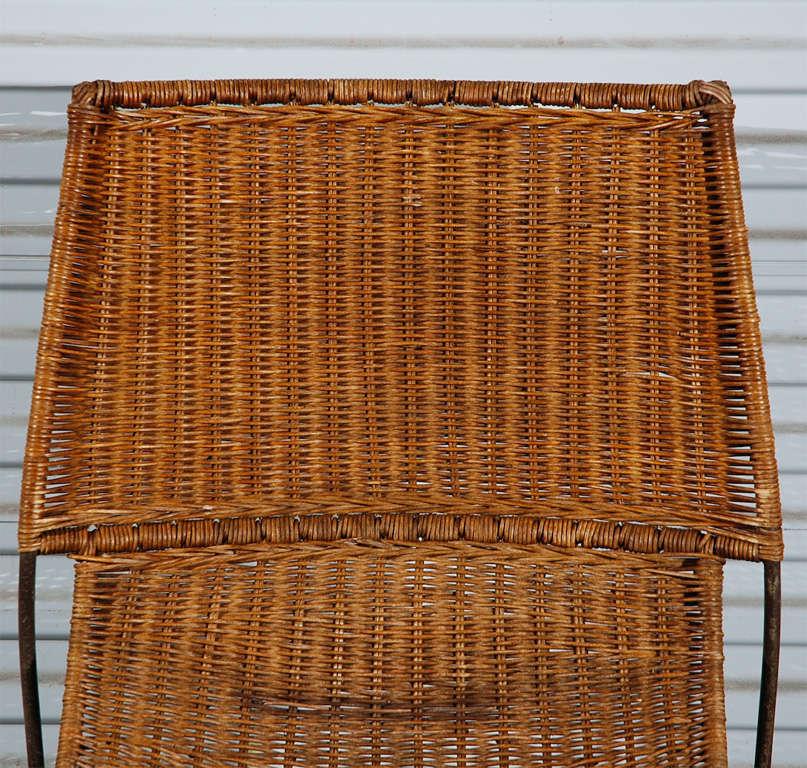 Frederick Weinberg Chair 4