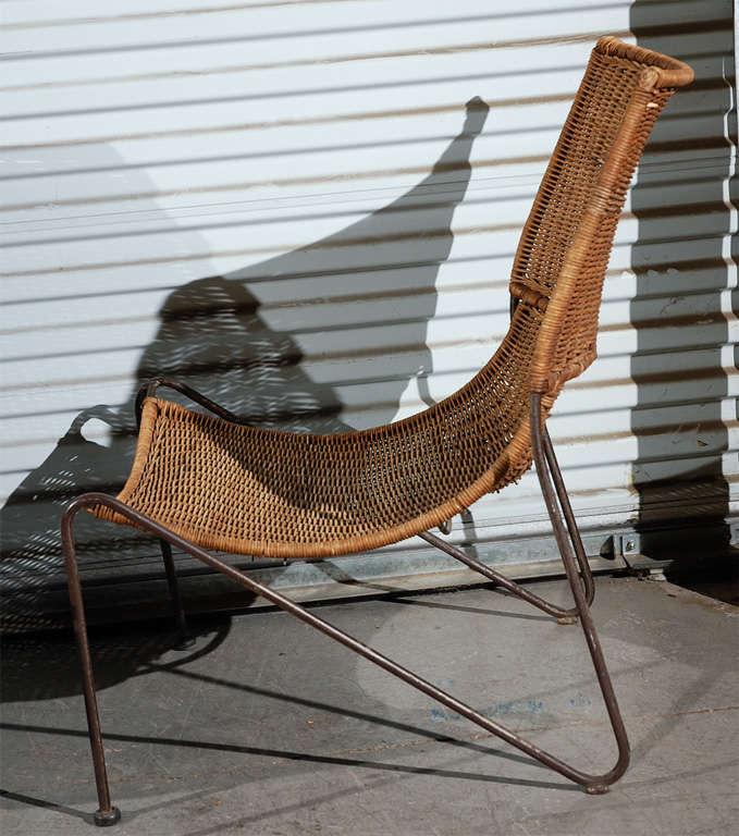 Frederick Weinberg Chair 5