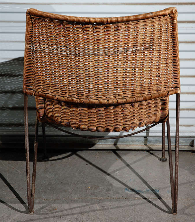 Frederick Weinberg Chair 7