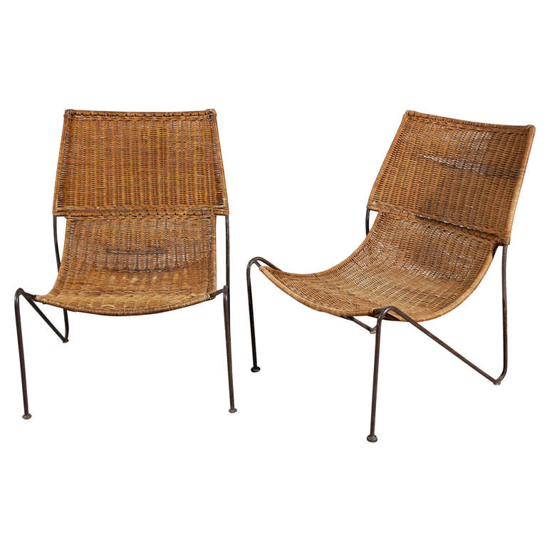 Frederick Weinberg Chair 1