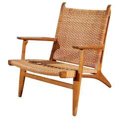 Hans Wegner Armchair