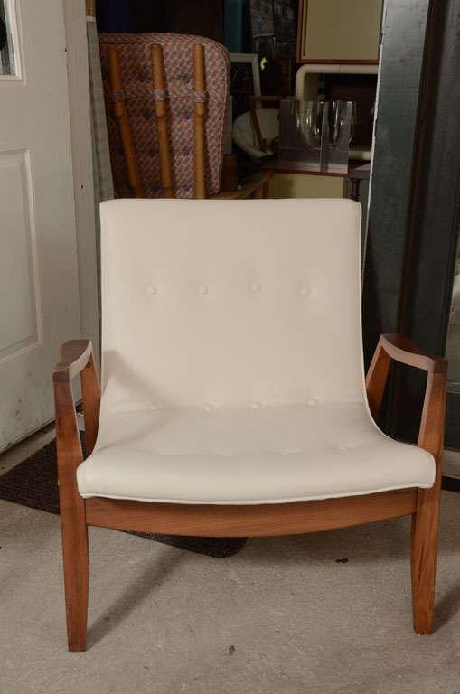 Pair of Baughman Chairs 3