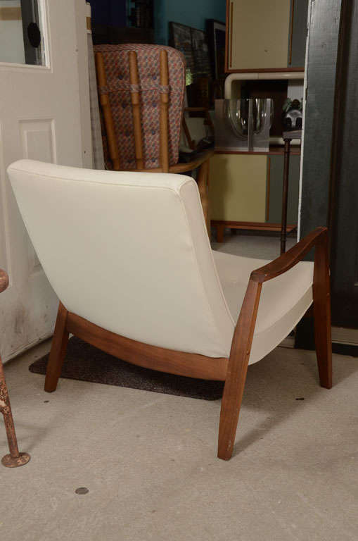 Pair of Baughman Chairs 4