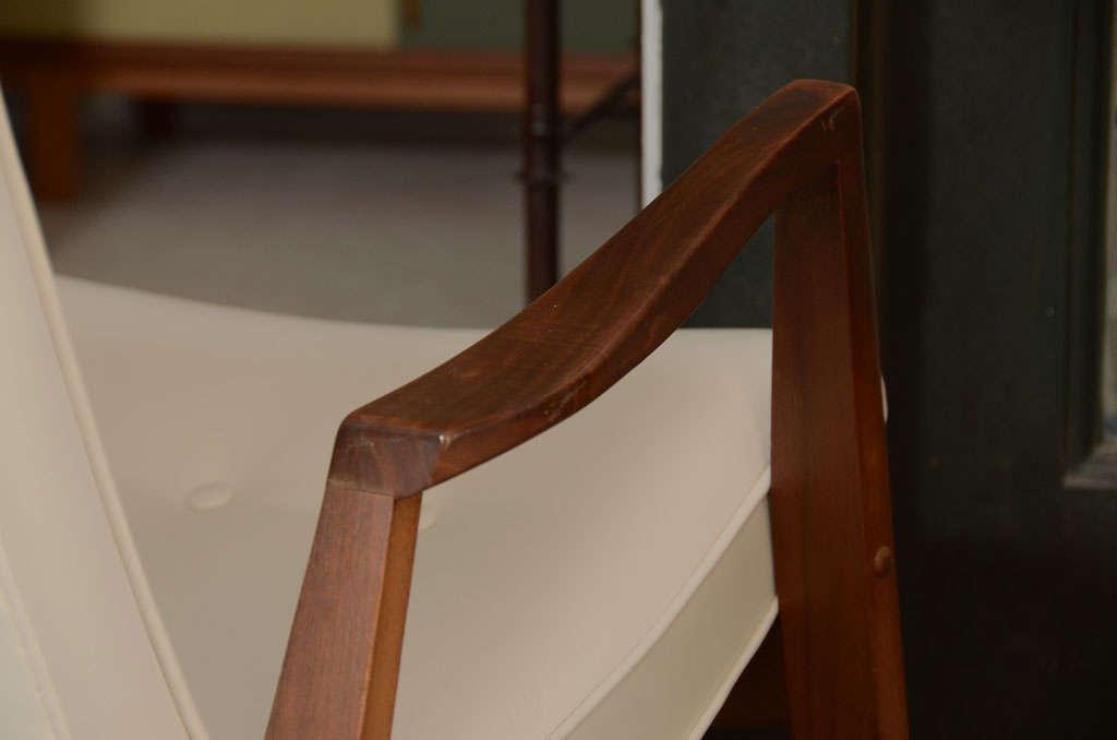 Pair of Baughman Chairs 5