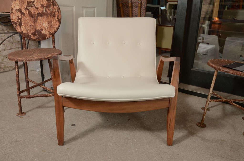 Pair of Baughman Chairs 9