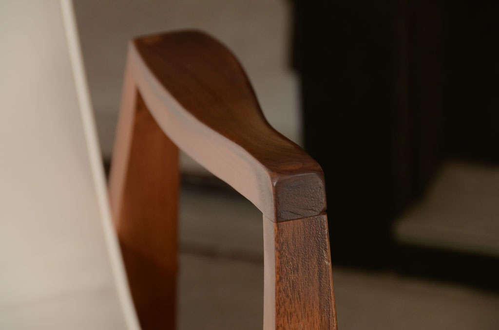 Pair of Baughman Chairs 10
