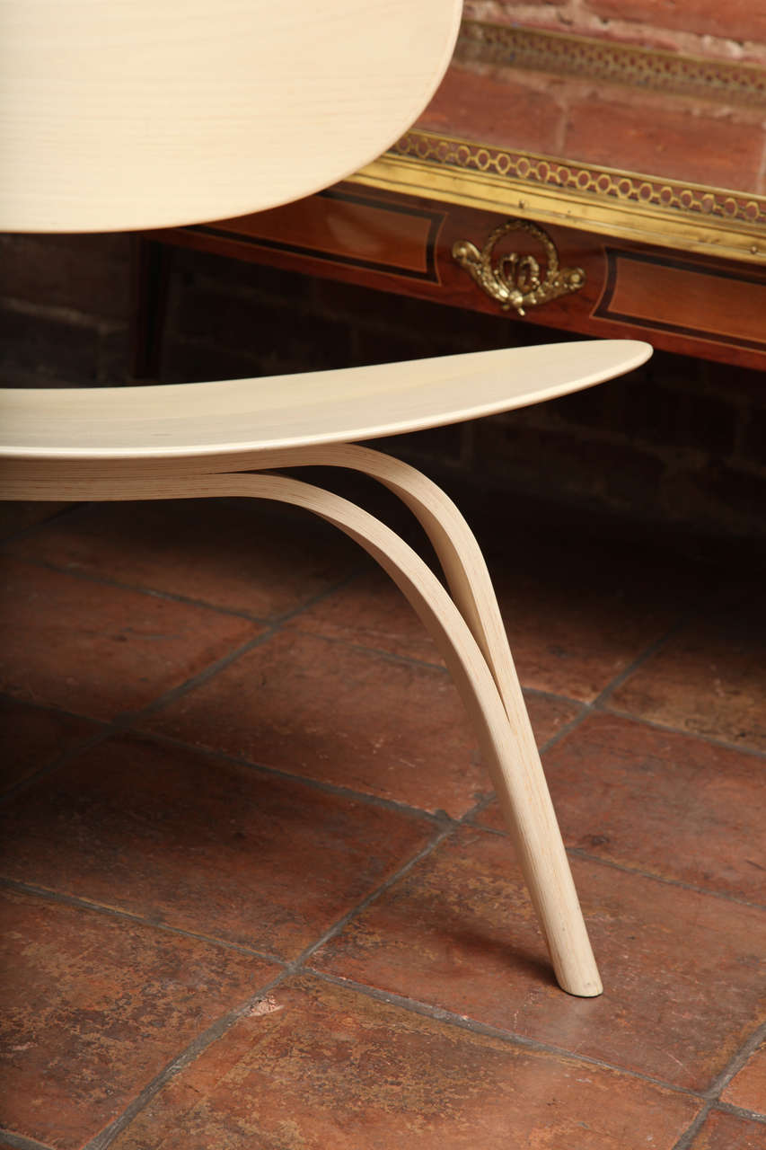American Ch. 1102 Crab Chair by Peter Hedstrom For Sale