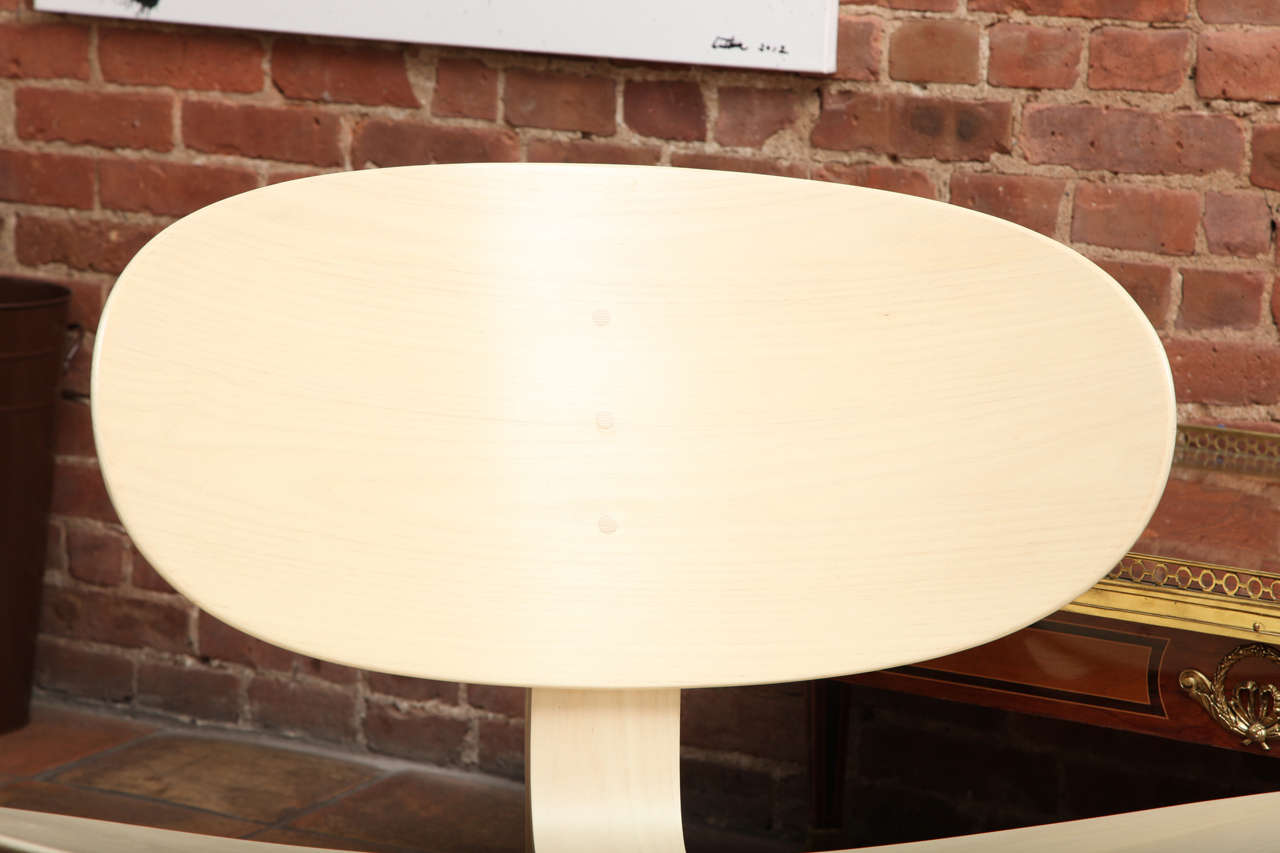 Ch. 1102 Crab Chair by Peter Hedstrom In Excellent Condition For Sale In New York, NY