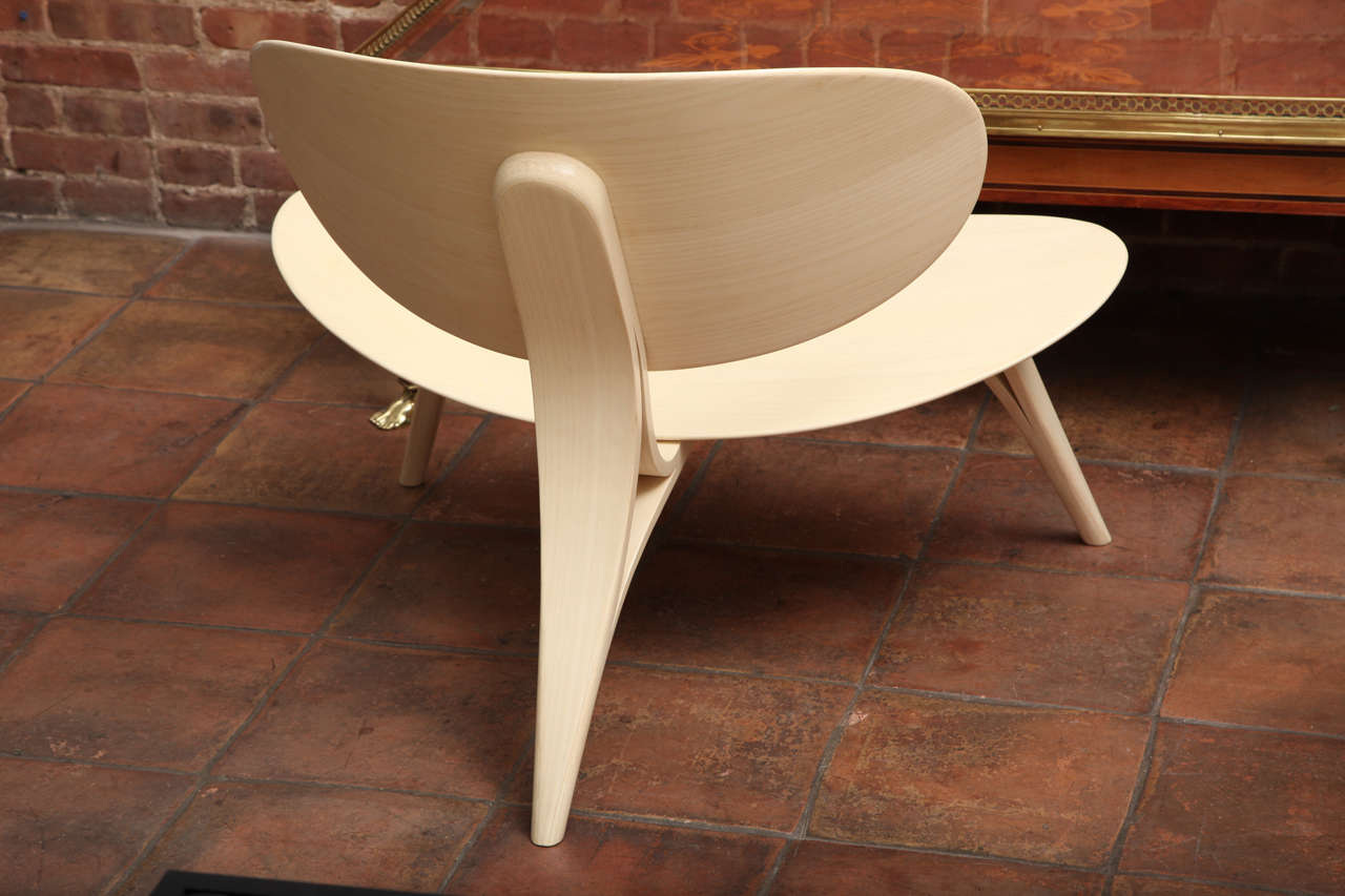 Ch. 1102 Crab Chair by Peter Hedstrom For Sale 3
