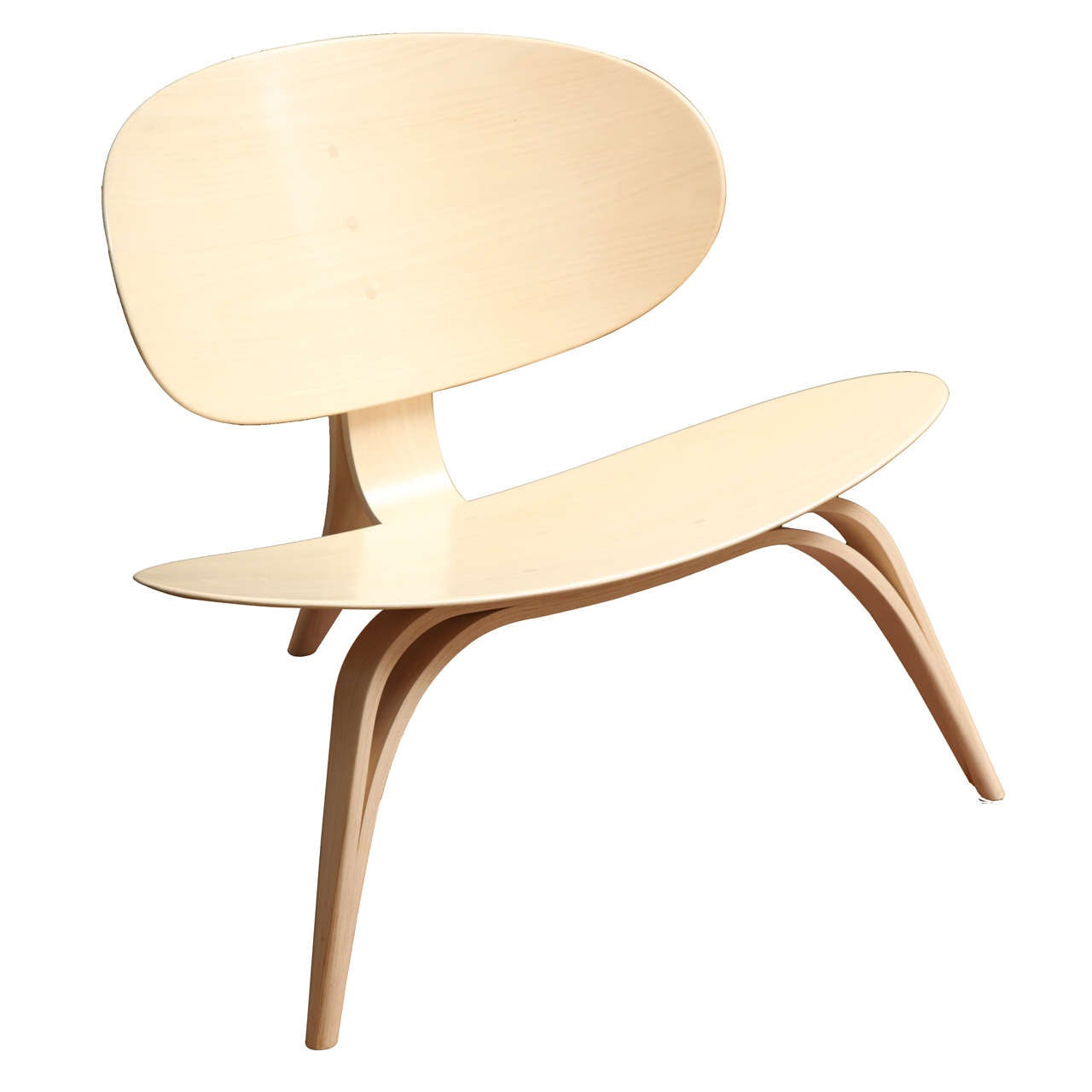 Ch. 1102 Crab Chair by Peter Hedstrom