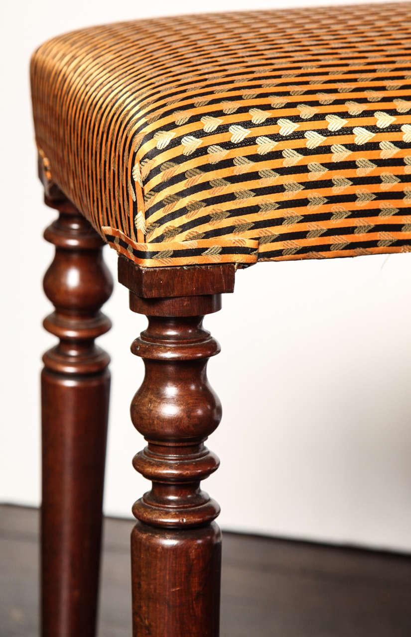 Mid 19th Century Irish Bench For Sale 1
