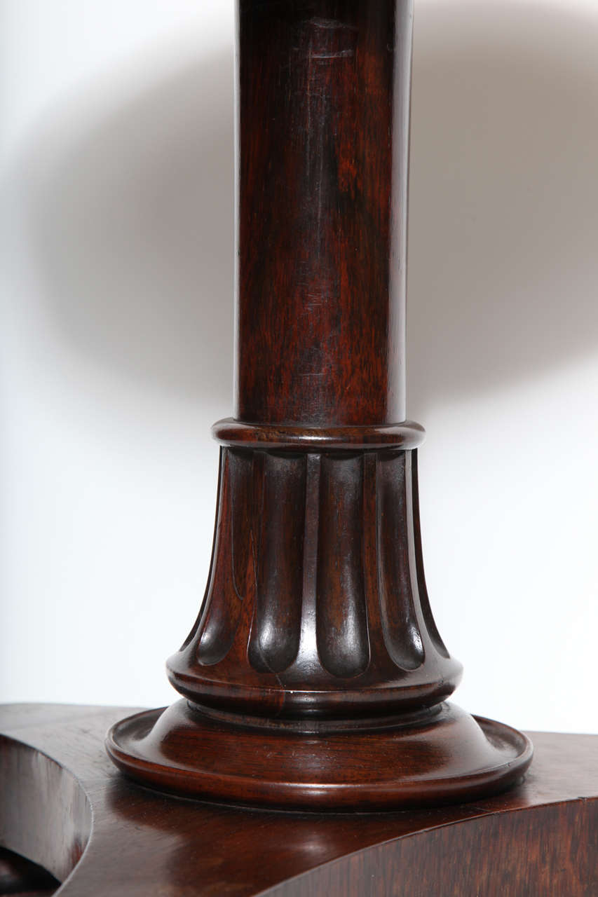 19th Century Piano Stool For Sale 1
