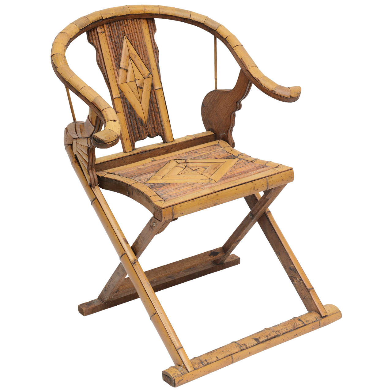 50  Inspired Bamboo Folding Chair