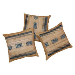Yao Tribal Pillows
