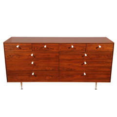 George Nelson 'Thin Edge' Dresser