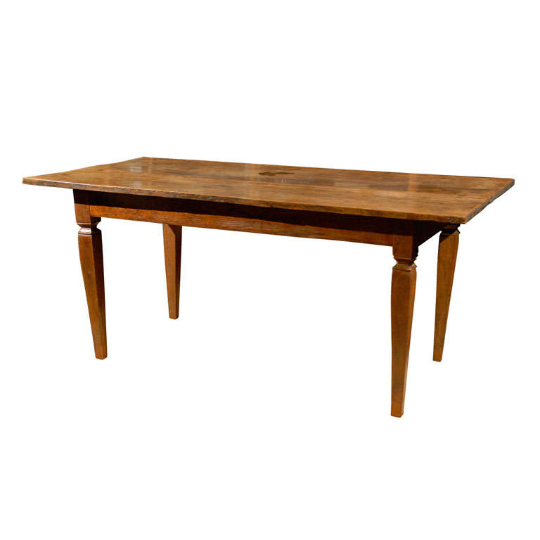 19th c Italian Farm Table at 1stdibs : x from www.1stdibs.com size 768 x 768 jpeg 22kB