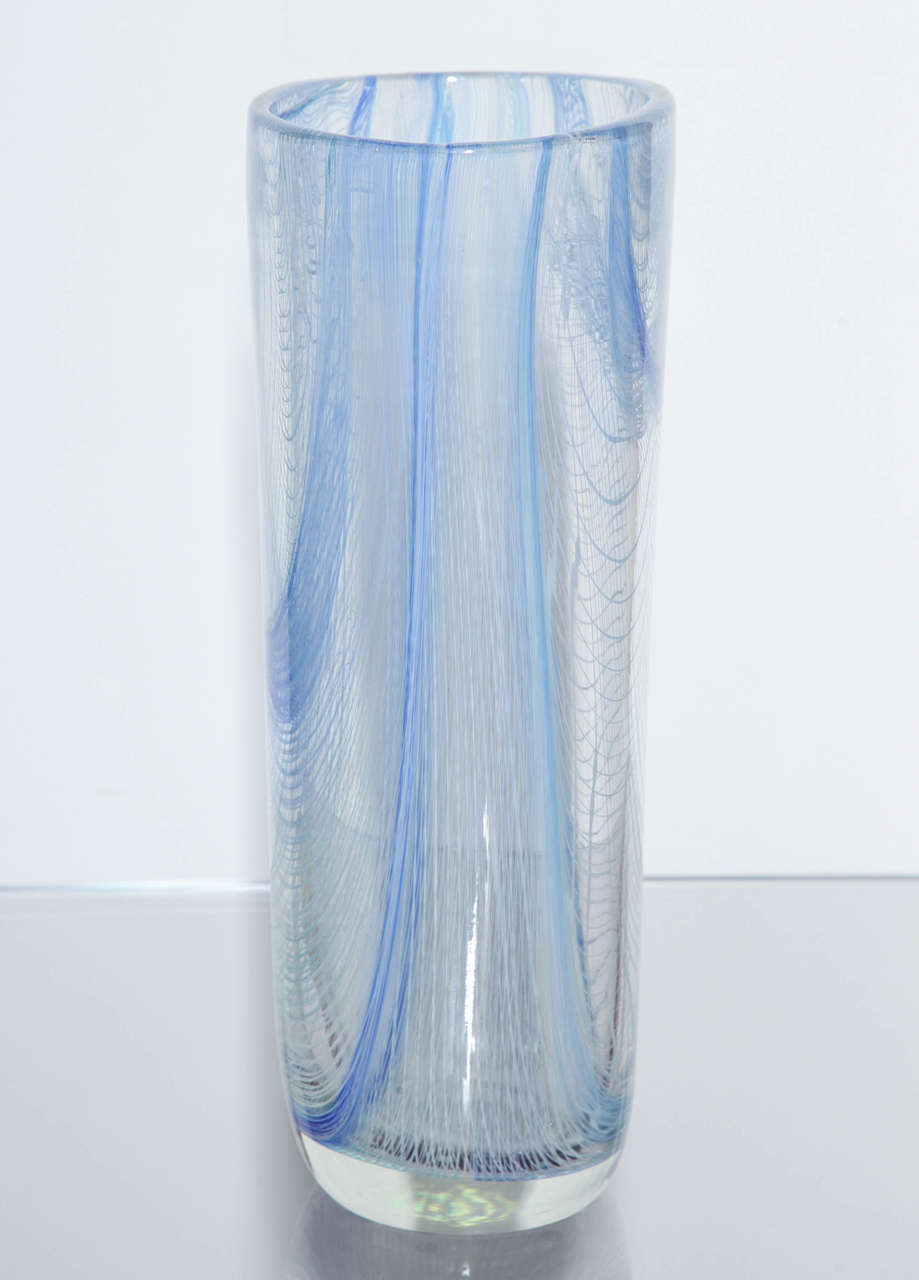Italian Romano Dona Vase For Sale