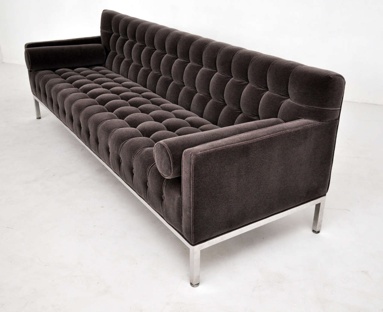 Tufted Baker Sofa 2