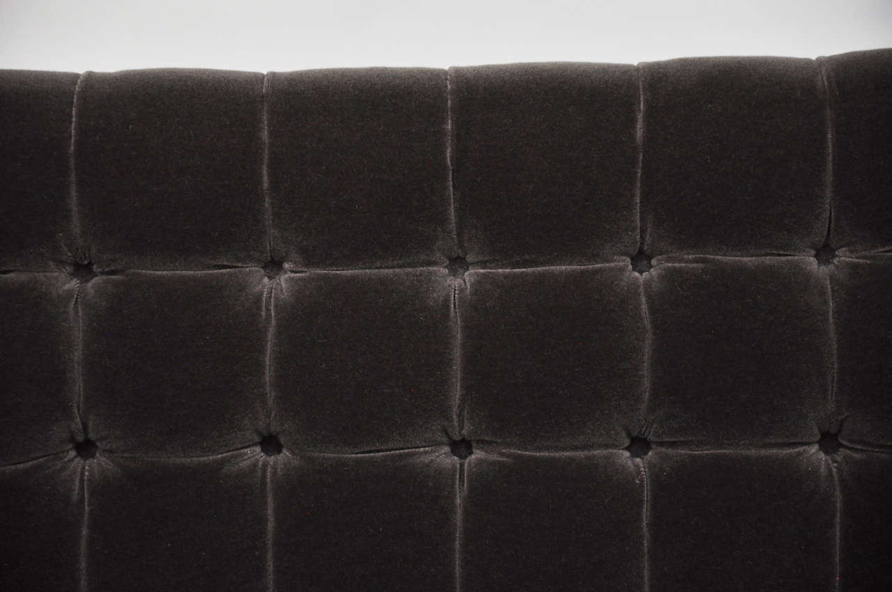 Tufted Baker Sofa 5
